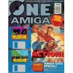 One Amiga. September 1993