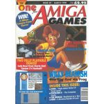 One For Amiga Games. Issue 42. Mar 1992