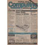 Popular Computing Weekly. Vol.3.No.4. Jan/Feb 84