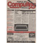 Popular Computing Weekly. Vol.3.No.5. Feb 1984