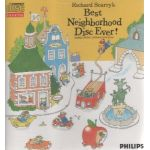 Richard Scarry's Best Neighbourhood Disc Ever