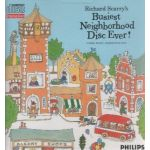Richard Scarry's Busiest Neighbourhood Disc Ever