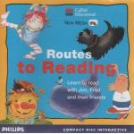 Routes To reading