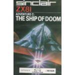 Ship Of Doom