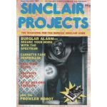 Sinclair Projects. Aug/Sep. 1983