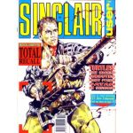Sinclair User. Issue 104. October 1990