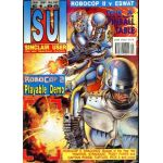 Sinclair User. Issue 107. January 1991