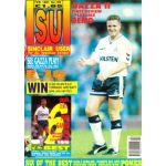 Sinclair User. Issue 108. February 1991