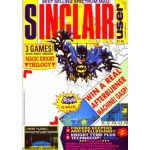 Sinclair User. Issue 81. December 1988