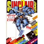 Sinclair User. Issue 82. January 1989.