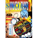 Sinclair User. Issue 90. September 1989