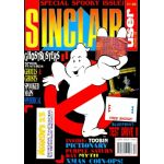 Sinclair User. Issue 93. December 1989.