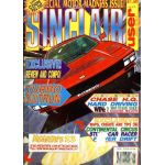 Sinclair User. Issue 94. January 1990