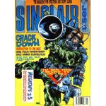 Sinclair User. Issue 96. March 1990