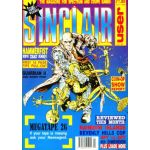 Sinclair User. Issue 98. April 1990