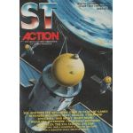 ST Action. Vol.1 Issue 7. November 1988