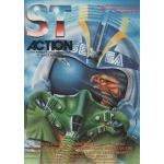 ST Action. Vol.1. Issue.9 January 1989