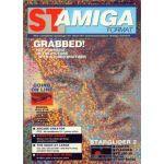 ST Amiga Format. Issue 4. October 1988.