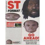 ST Format. Issue 2. September 1989