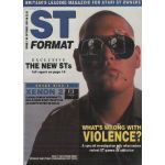 ST Format. Issue 3. October 1989