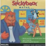 Stickybear: Maths