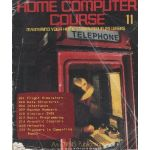 The Home Computer Course. Issue 11.