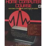 The Home Computer Course. Issue 13