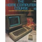 The Home Computer Course. Issue 14