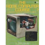The Home Computer Course. Issue 7
