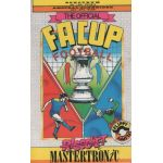 The Official F A Cup Football