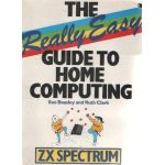 The Really Easy Guide to Home Computing