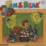 Tim & Bear At The Movies.