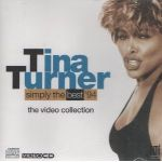 Tina Turner. Simply The Best '94