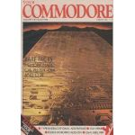 Your Commodore. February 1987