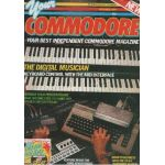 Your Commodore. November 1984