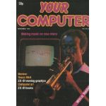 Your Computer Magazine. Vol.1 No.4 Nov 1981