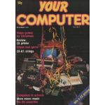 Your Computer Magazine. Vol.1. No.5 Dec 1981