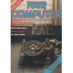 Your Computer Magazine Vol.2. No.6 June 1982