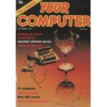 Your Computer Magazine Vol.2. No.9. Sept 1982