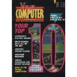 Your Computer Magazine Vol.6. No.2. Feb 1986