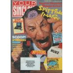 Your Sinclair. Issue 35 November 1988