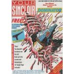 Your Sinclair. Issue 42. June 1989