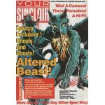 Your Sinclair. Issue 46. October 1989