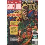 Your Sinclair. Issue 48. December 1989