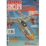 Your Sinclair. Issue 51. March 1990