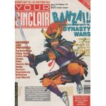 Your Sinclair. Issue 53. May 1990