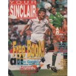 Your Sinclair. Issue 55. July 1990