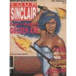 Your Sinclair. Issue 57. September 1990