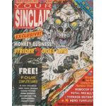 Your Sinclair. Issue 59. November 1990