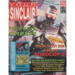 Your Sinclair. Issue 60. December 1990